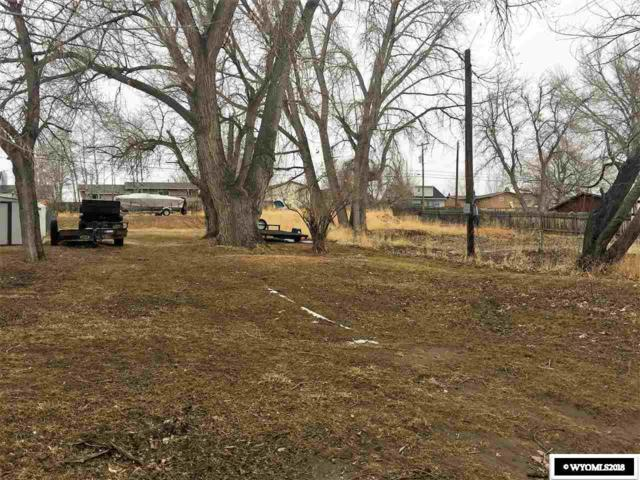 630 S Desmet Avenue, Buffalo, WY 82834 (MLS #20181405) :: RE/MAX The Group