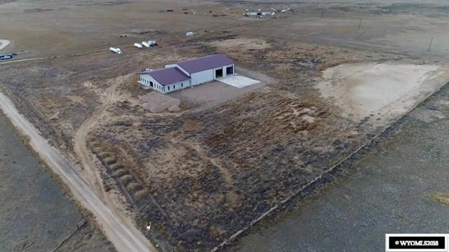 133 St Hwy 59, Douglas, WY 82633 (MLS #20181420) :: RE/MAX The Group