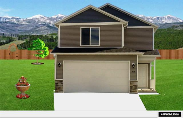 113 Coyote Court, Buffalo, WY 82834 (MLS #20181425) :: RE/MAX The Group