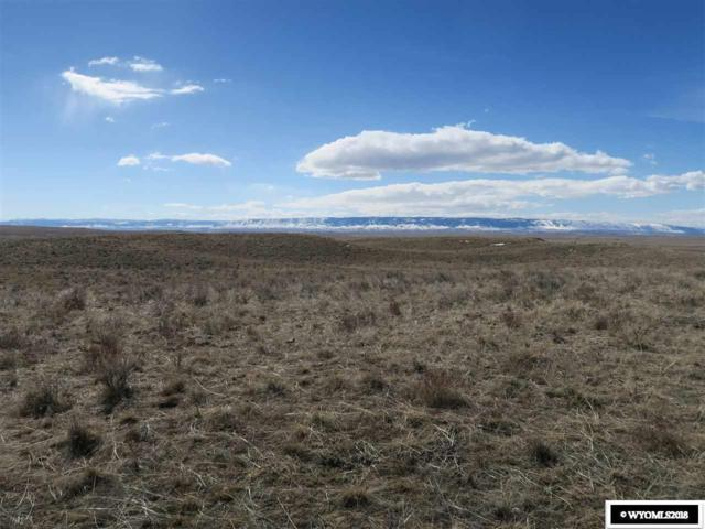 Ormsby Rd, Casper, WY 82601 (MLS #20181426) :: Lisa Burridge & Associates Real Estate