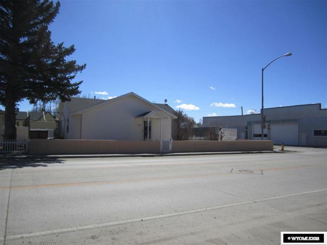 1014 Pilot Butte Ave., Rock Springs, WY 82901 (MLS #20181432) :: RE/MAX The Group