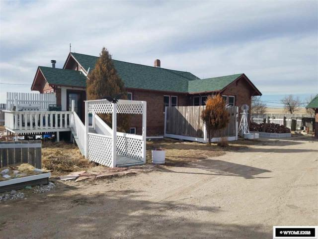 3348 Road 62, Torrington, WY 82240 (MLS #20181465) :: RE/MAX The Group