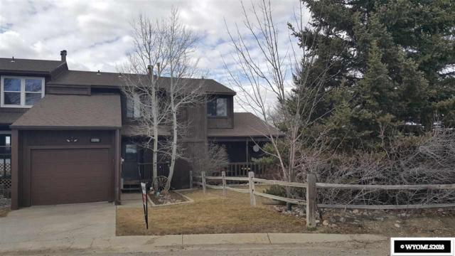 1918 E 21st Street, Casper, WY 82601 (MLS #20181543) :: Lisa Burridge & Associates Real Estate
