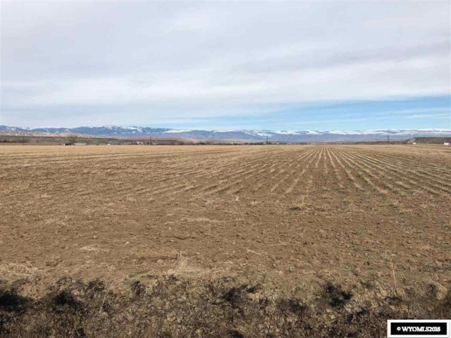 2323 Highway 20, Greybull, WY 82426 (MLS #20181736) :: Real Estate Leaders