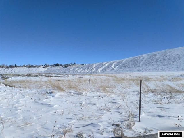 0000 Yesness Court, Casper, WY 82601 (MLS #20181758) :: Lisa Burridge & Associates Real Estate