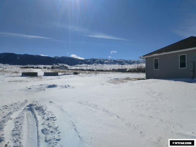 0000 Tranquility Way, Casper, WY 82601 (MLS #20181760) :: Lisa Burridge & Associates Real Estate