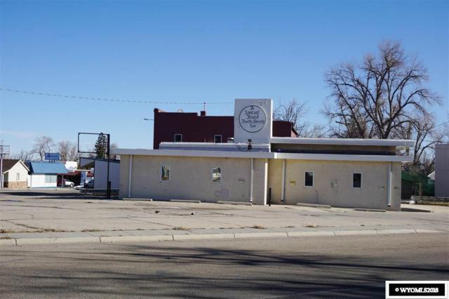 669 Cy Avenue, Casper, WY 82602 (MLS #20181787) :: RE/MAX The Group