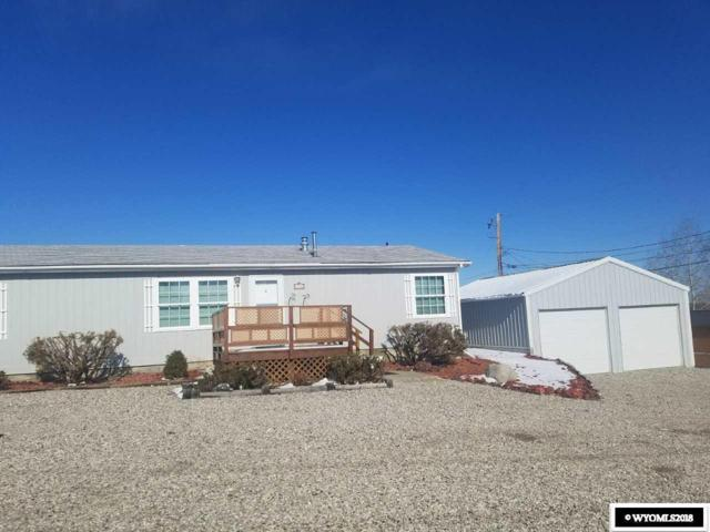 1115 Andy Anderson Lane, Buffalo, WY 82834 (MLS #20181803) :: Real Estate Leaders