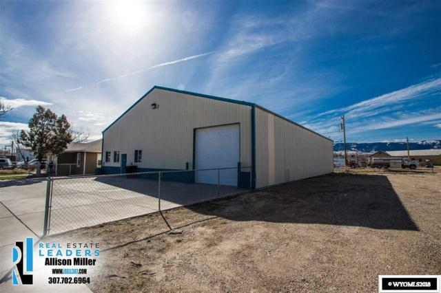 915 W Midwest, Casper, WY 82601 (MLS #20181887) :: RE/MAX The Group