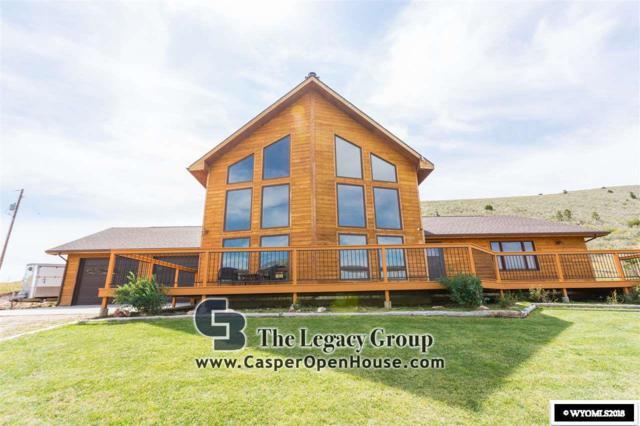 1189 Boxelder Road, Glenrock, WY 82637 (MLS #20181914) :: Lisa Burridge & Associates Real Estate