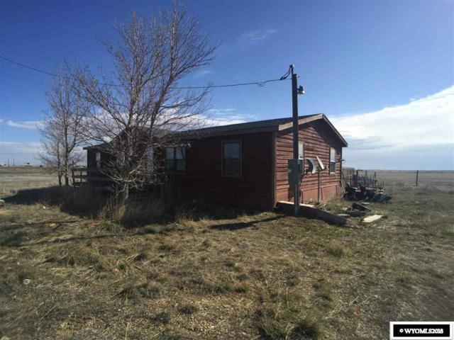 132 Opal, Douglas, WY 82633 (MLS #20181953) :: Lisa Burridge & Associates Real Estate