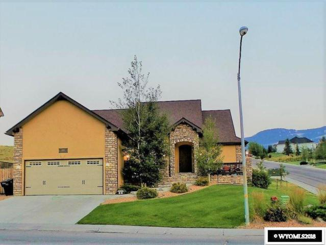 1151 Goodstein Drive, Casper, WY 82604 (MLS #20182011) :: RE/MAX The Group