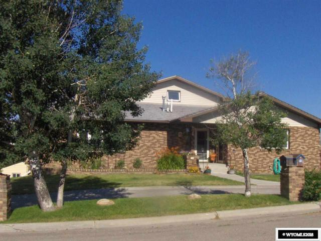 70 N Tisdale Avenue, Buffalo, WY 82834 (MLS #20182057) :: Lisa Burridge & Associates Real Estate