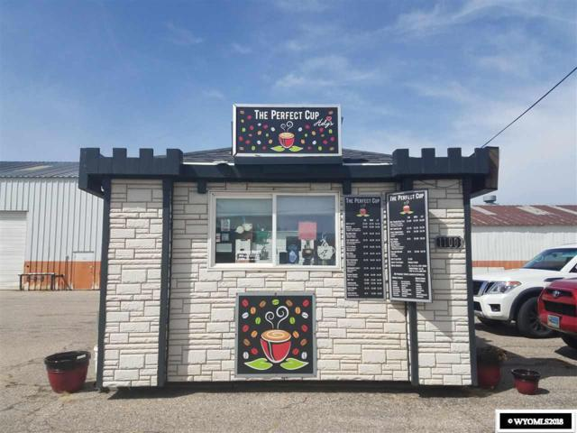 1100 Collins, Casper, WY 82601 (MLS #20182066) :: RE/MAX The Group