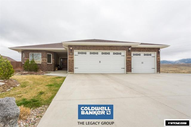 2721 Sagewood, Casper, WY 82601 (MLS #20182078) :: RE/MAX The Group