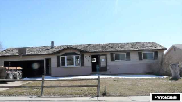 108 Sequoia Drive, Gillette, WY 82718 (MLS #20182114) :: RE/MAX The Group