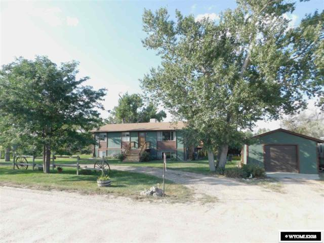 11420 Platte River Road, Evansville, WY 82636 (MLS #20182120) :: RE/MAX The Group