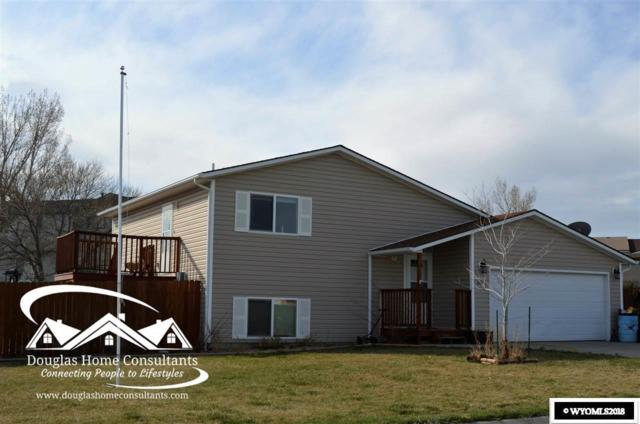 1263 North Fork Drive, Douglas, WY 82633 (MLS #20182222) :: Lisa Burridge & Associates Real Estate