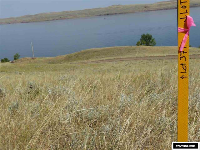 Lot 37 Rocky Shore Lane, Buffalo, WY 82834 (MLS #20182223) :: RE/MAX The Group