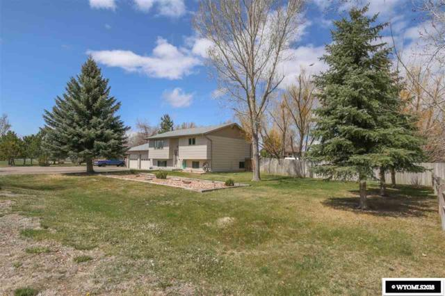 7382 Cactus Lane, Casper, WY 82604 (MLS #20182227) :: RE/MAX The Group