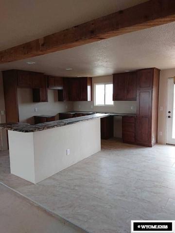 8380 Jade, Evansville, WY 82636 (MLS #20182231) :: Lisa Burridge & Associates Real Estate