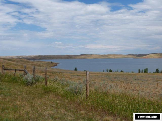 Lot 24 Promontory Way, Buffalo, WY 82834 (MLS #20182234) :: RE/MAX The Group