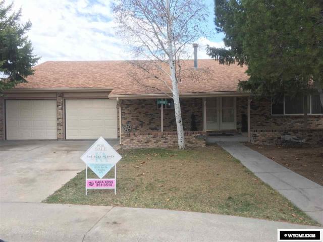 1263 Sweetwater Court, Douglas, WY 82633 (MLS #20182241) :: Lisa Burridge & Associates Real Estate