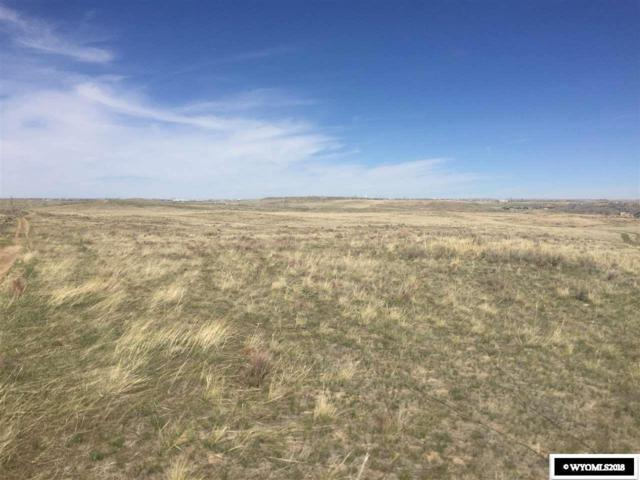 Trails West Estates, Casper, WY 82604 (MLS #20182279) :: RE/MAX The Group
