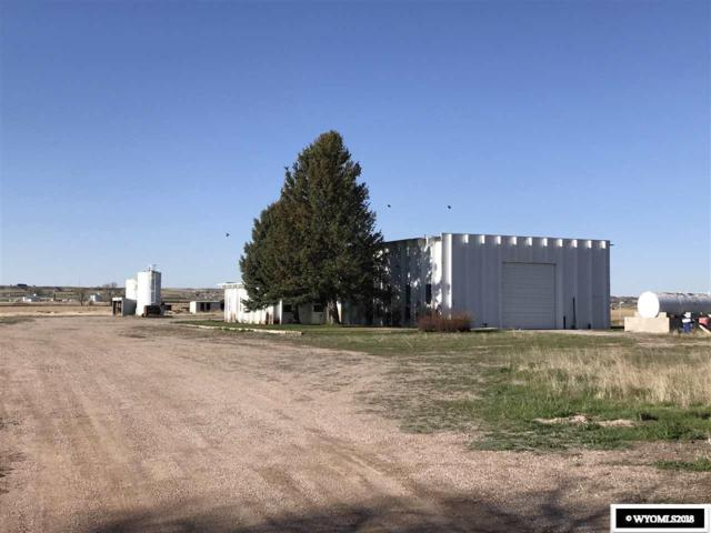 4735 State Highway 156, Torrington, WY 82240 (MLS #20182311) :: RE/MAX The Group
