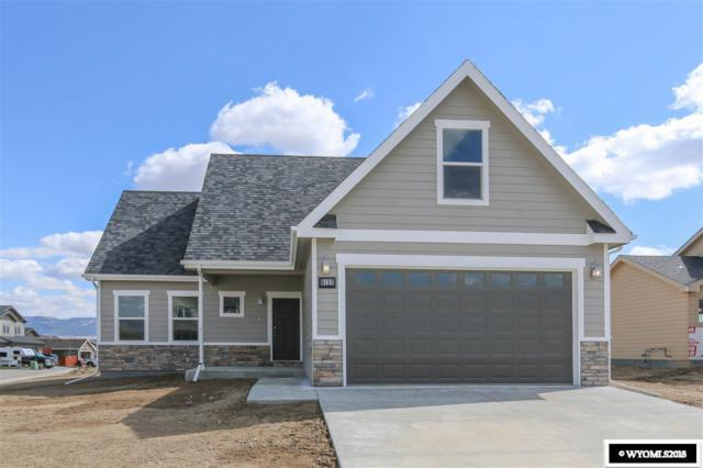 6123 Thunder Valley Road, Mills, WY 82604 (MLS #20182313) :: RE/MAX The Group