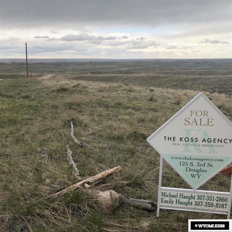 TBD Dove Loop, Douglas, WY 82633 (MLS #20182389) :: RE/MAX The Group