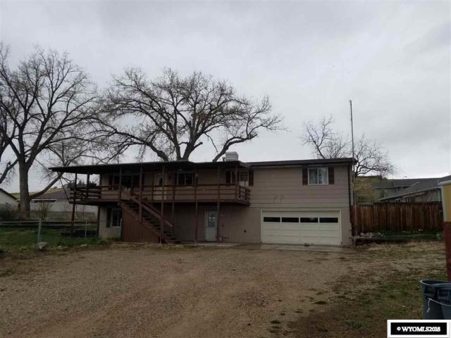 516 Swift Street, Buffalo, WY 82834 (MLS #20182398) :: Lisa Burridge & Associates Real Estate