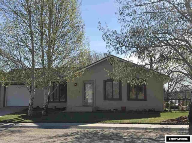 505 Sourdough Street, Buffalo, WY 82834 (MLS #20182444) :: Real Estate Leaders