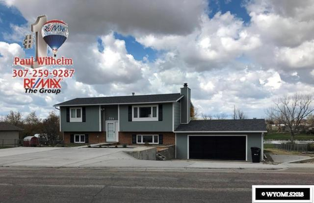 334 Aster Street, Casper, WY 82604 (MLS #20182464) :: RE/MAX The Group