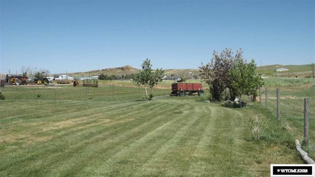 13720 Hwy 20/26/87, Evansville, WY 82636 (MLS #20182590) :: RE/MAX The Group