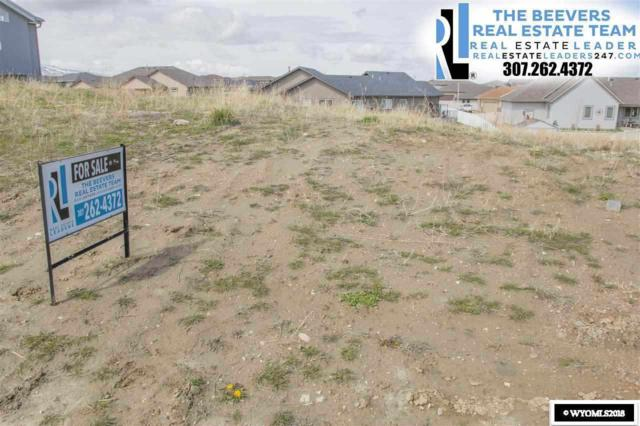 2732 Player, Casper, WY 82601 (MLS #20182611) :: RE/MAX The Group