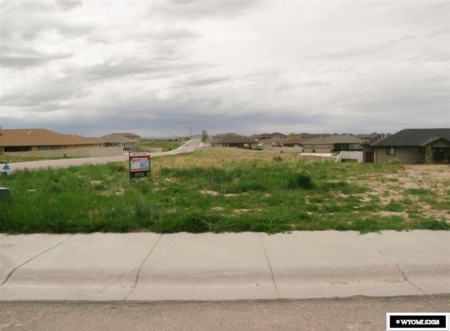 2844 Player Drive, Casper, WY 82601 (MLS #20182671) :: RE/MAX The Group