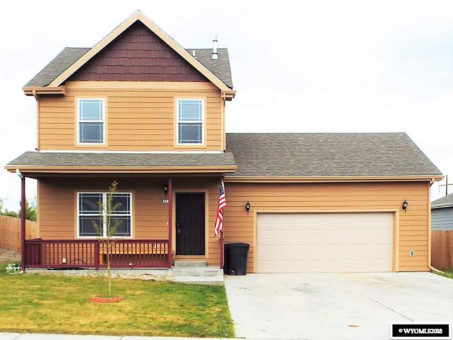 5030 Heritage Trail, Mills, WY 82644 (MLS #20182720) :: RE/MAX The Group