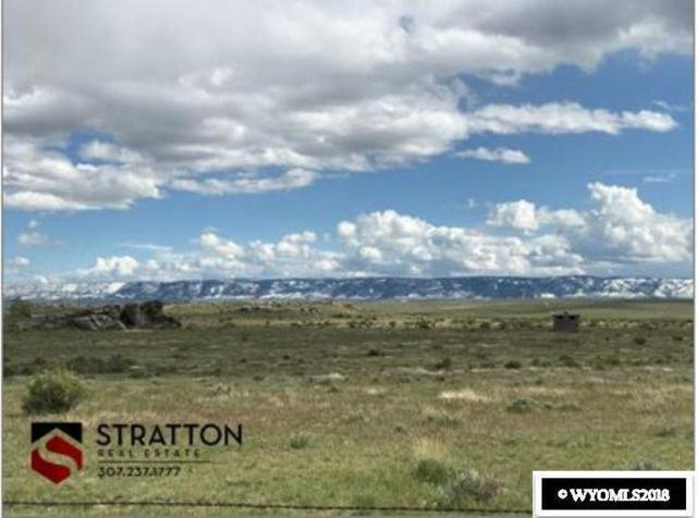 1421 W Ormsby Road, Casper, WY 82601 (MLS #20182740) :: RE/MAX The Group