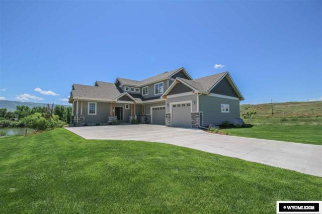 6085 River Park Drive, Casper, WY 82604 (MLS #20182758) :: RE/MAX The Group