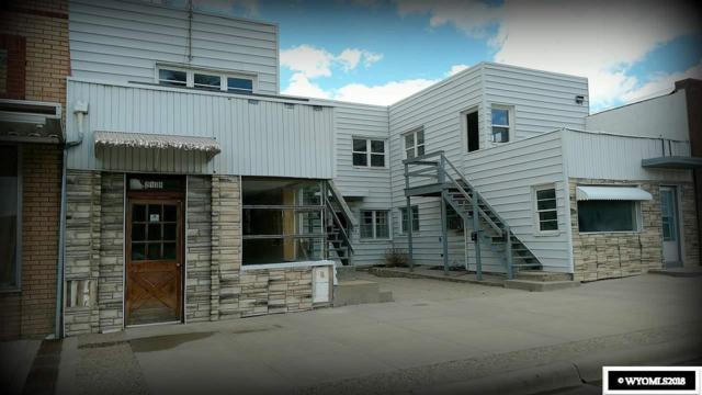 2138 Main Street, Torrington, WY 82240 (MLS #20182816) :: RE/MAX The Group