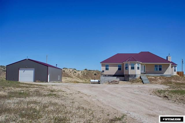 8266 Opal, Evansville, WY 82636 (MLS #20182818) :: RE/MAX The Group