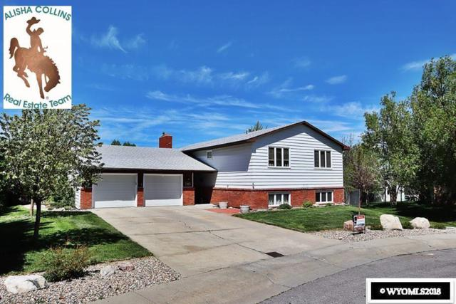 4900 Yesness Court, Casper, WY 82604 (MLS #20182848) :: RE/MAX The Group