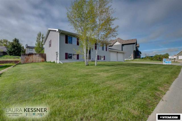 1149 North Fork Drive, Douglas, WY 82633 (MLS #20182935) :: RE/MAX The Group