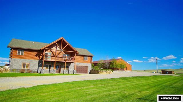 99 Dally Lane, Buffalo, WY 82834 (MLS #20182958) :: Lisa Burridge & Associates Real Estate