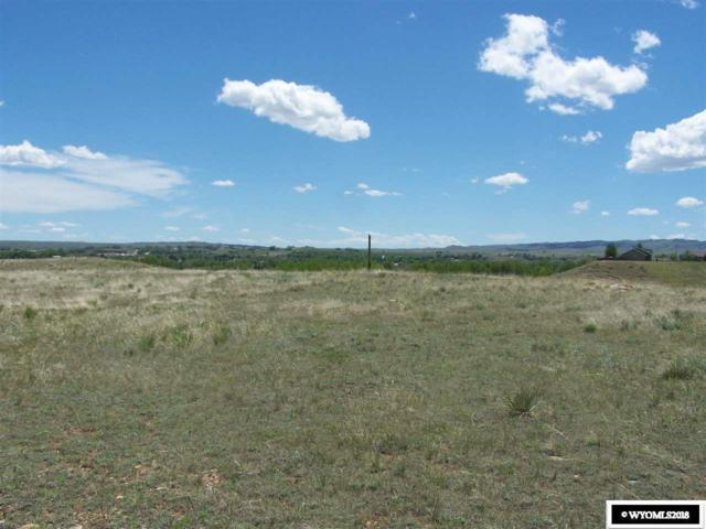Lot 5-7 Summit Court, Buffalo, WY 82834 (MLS #20183006) :: Real Estate Leaders