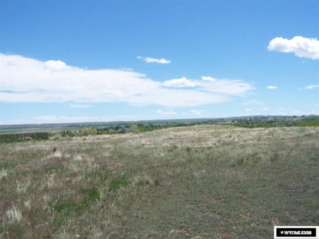Lot 5-5 Summit Court, Buffalo, WY 82834 (MLS #20183007) :: RE/MAX The Group