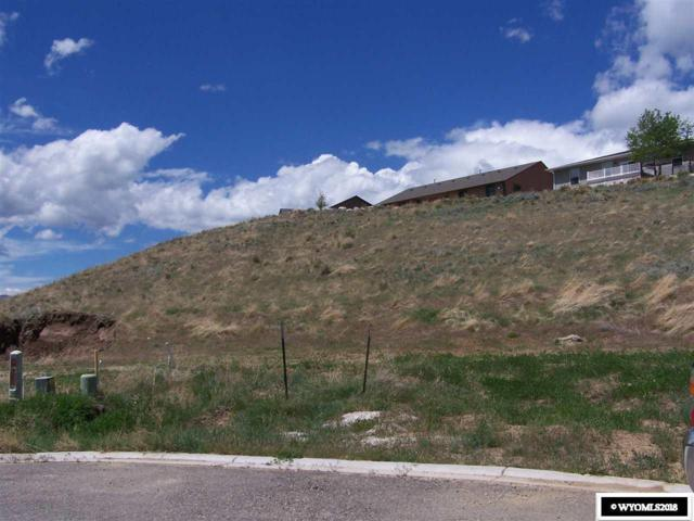 534 Hidden Valley Circle, Buffalo, WY 82834 (MLS #20183014) :: Real Estate Leaders