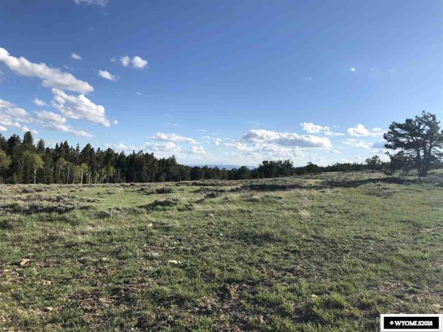 000 East End Road, Casper, WY 82601 (MLS #20183030) :: RE/MAX The Group