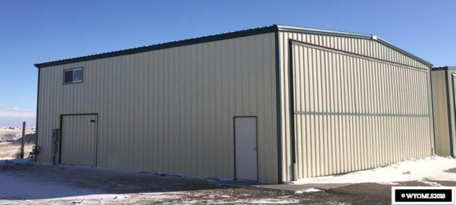 158 Airport #8 Road, Buffalo, WY 82834 (MLS #20183067) :: Lisa Burridge & Associates Real Estate